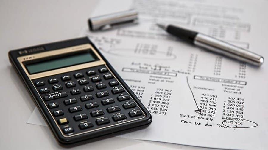 Gasverbrauch und Ersparnis berechnen