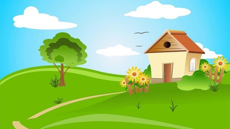 Gasverbrauch im Einfamilienhaus - Beispiele
